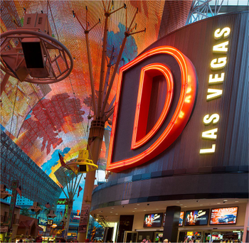 The d Hotel, Las Vegas, NV 89081