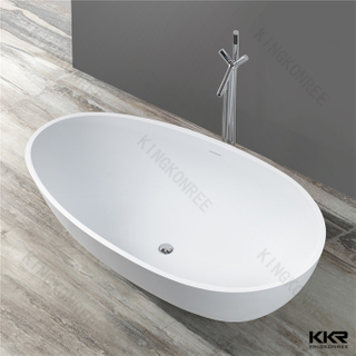 Vasche da bagno in superficie solida KKR-B033