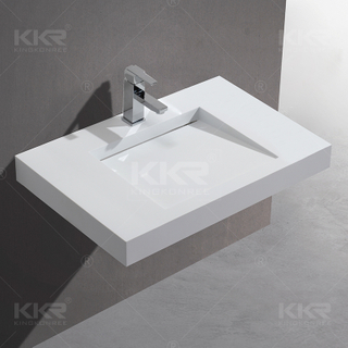 Vasche da bagno in superficie solida KKR-1338