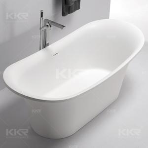 European Solid surface bathtubs KKR-B082