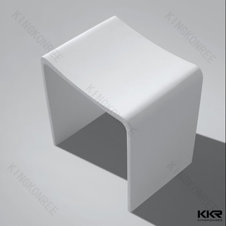 Soild Suface Shower Stool (KKR-Stool-B)